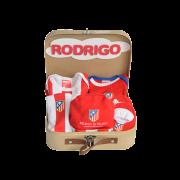 Canastilla maletín Atlético de Madrid