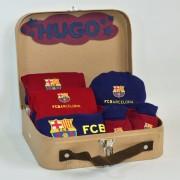 cesta bebe fc barcelona