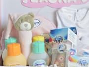 cestas y canastillas de bebé