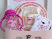 cestas y canastillas para bebés