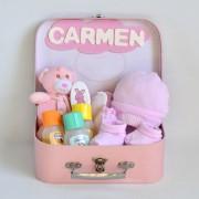 cestas para el bebé online