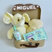 cestas para el bebe online