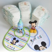regalo bebe Mickey Minnie
