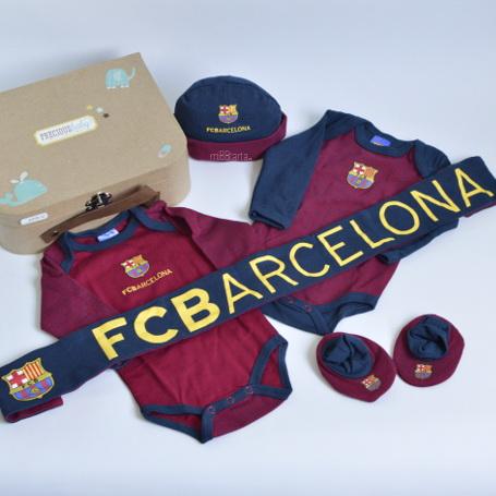... regalo bebe fc barcelona ... 8f7ef6068cd
