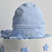 tartas de pañales económicas primera puesta bebé