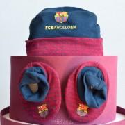 tarta de pañales barcelona