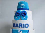 tarta de bebe baby shower