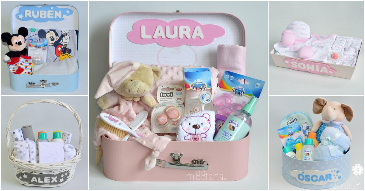 Cestas De Bebe Nina.Canastillas Para Bebes Personalizadas Cestas Para Bebes