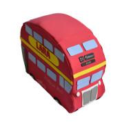 Pastel de pañales autobús Londres