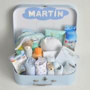 cesta de nacimiento