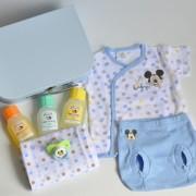 regalos para recién nacido mickey minnie