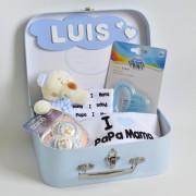 canastillas nacimiento personalizadas