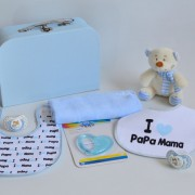 regalo nacimiento cesta bebe