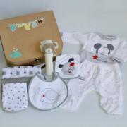 canastillas para el bebé online Mickey