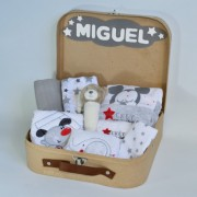 cesta de nacimiento Mickey