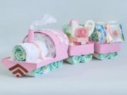 tartas de pañales online originales y personalizadas