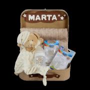 cesta de nacimiento topitos