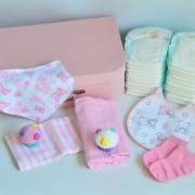 regalo recién nacido bebe dulce