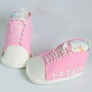 tartas de pañales online zapatillas