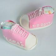 zapatillas de pañales