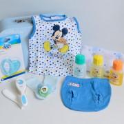 cestas regalo bebé