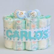 mini tarta de pañales online