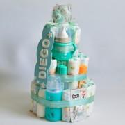 tartas de pañales online