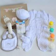 cesta de bebé