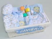 cesta de bebe babyshower