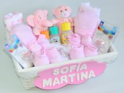 regalos para baby shower gemelos