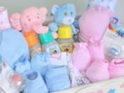 regalos para bebes mellizos