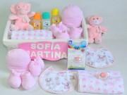 regalos para gemelos recién nacidos