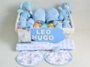 regalos para mellizos recién nacidos