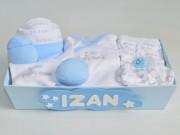 cesta nacimiento niño