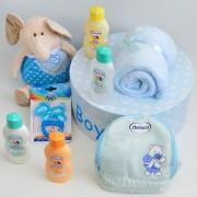 regalo recién nacido niño