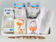 cestas para bebé