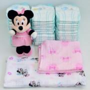 regalo nacimiento Minnie