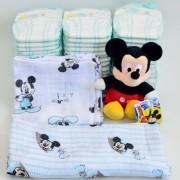 regalos de nacimiento Mickey