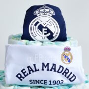 canastilla Real Madrid