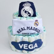 regalo bebe Real Madrid