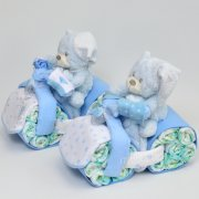 regalos-para-gemelos-motos-pañales
