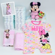 regalos con pañales Disney