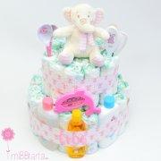 comprar tarta de pañales online