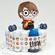 regalo bebe Harry Potter
